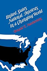 United States National Interests in a Changing World