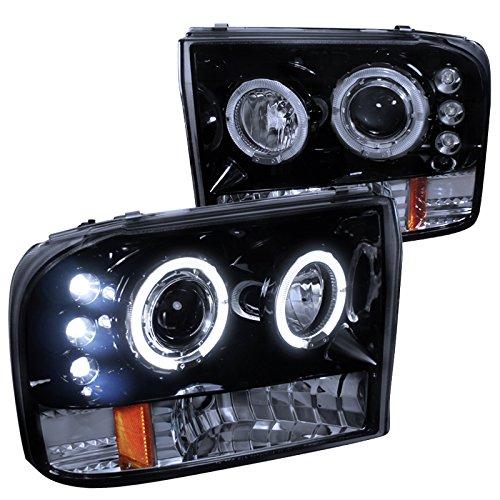 01 f250 head lights - 1