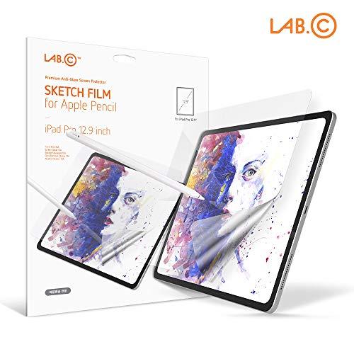 LABC Sketch Film for Apple Pencil and iPad Pro 12.9