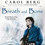Breath and Bone: Lighthouse, Book 2 | Carol Berg