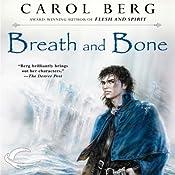 Breath and Bone: Lighthouse, Book 2 | Carol Berg