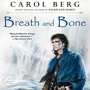 Breath and Bone Hörbuch