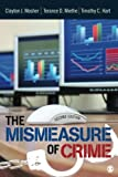 img - for The Mismeasure of Crime (Volume 2) book / textbook / text book