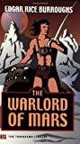 Image of The Warlord of Mars (Townsend Library Edition)
