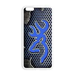 Generic Fashion Browning Cutter iPhone 6plus 5.5 by icecream design
