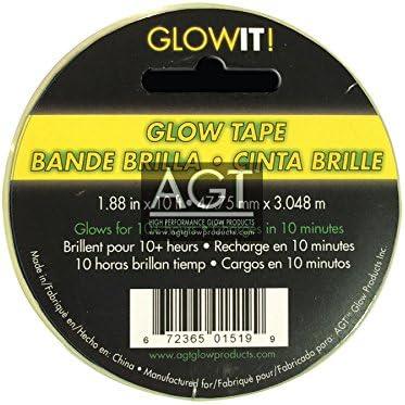 High Performance Vinyl Glow Tape 2