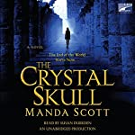 The Crystal Skull | Manda Scott