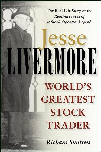 [F.R.E.E] Jesse Livermore: World's Greatest Stock Trader [K.I.N.D.L.E]