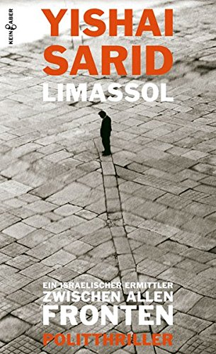 Limassol: Roman: Politthriller