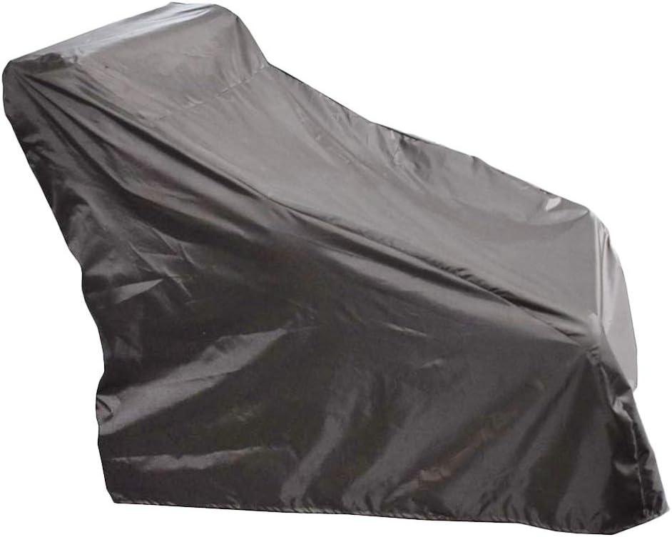 Schnee und Staub Sch/ützen Keyobesa Rollstuhlabdeckung Vollst/ändige Abdeckung Tragbare wasserdichte Haltbare wasserdichte Schutzh/ülle mit Kordelzug Vor Regen