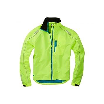 Madison Protec Mens Waterproof Jacket XXL Electric Blue