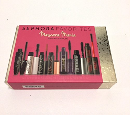 983205485c5 SEPHORA Favorites Mascara Mania -Mascara Sampler set - Buy Online in Oman.  | Lawn Garden Products in Oman - See Prices, Reviews and Free Delivery in  Muscat, ...