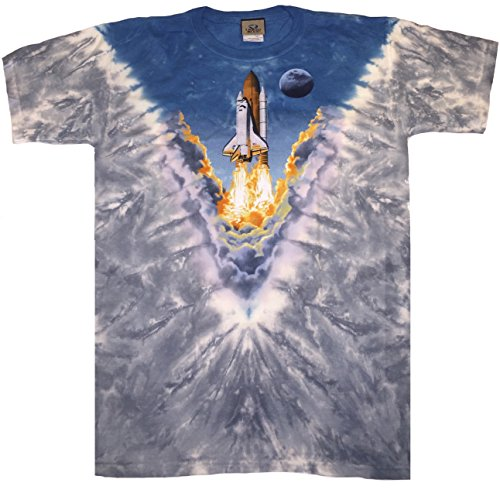 Space Shuttle Boeing Earth T shirt product image