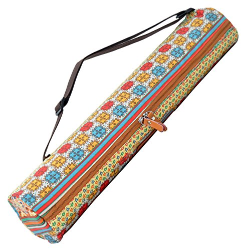 t Yoga Canvas Sunita Qualit f doyouryoga Bag nOv0Nw8m