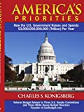 America's Priorities, Charles Konigsberg, 143436013X