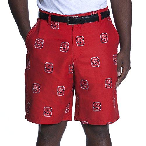 Nc State Mens Shorts - 7
