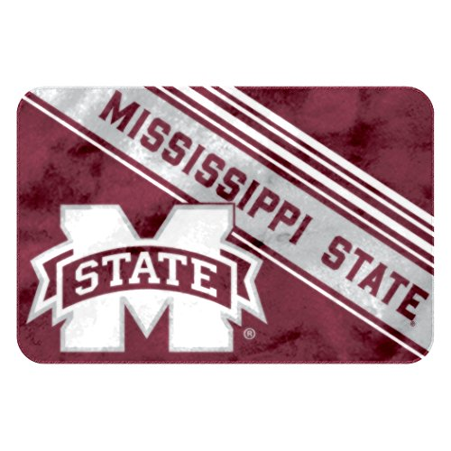 The Northwest Company Officially Licensed Rug,Mississippi State Bulldogs - 1,20