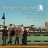 Take the 'A' Train by Harlem Quartet (2007-09-25)