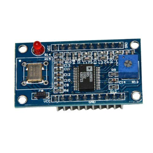 Studyset A401 Ad9850 DDS Signal Generator Module for Arduino Nc 0-40Mhz Test Equipment Blue - $19.57