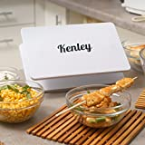 Kenley Tofu Press Kit – 4-Spring Extra Firm Tofu