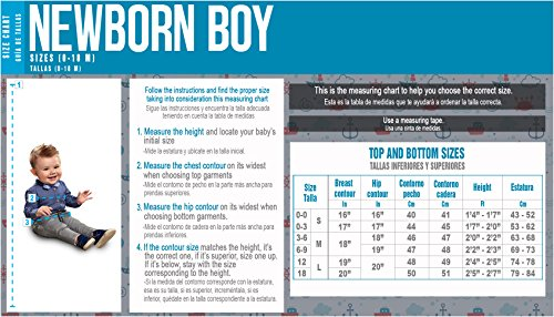 Amazon.com: OFFCORSS Baby Boy Cotton Romper Newborn Summer Set | Ropa de Vestir Bebe Niño: Clothing