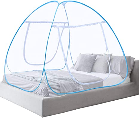 Pop up Tent Mosquito Net Outdoor Travel