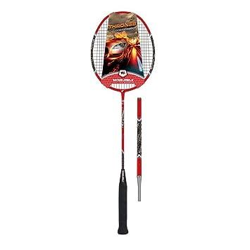 WHIZZ A730 Professional Graphite Carbon Badminton Racket 80g