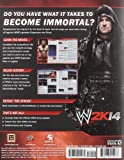 WWE 2K14 Signature Series Strategy Guide (Bradygames Signature Guides)