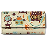 ShopMantra Multicolor Women's Wallet