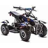 Kids Electric ATV 4 Wheeler Quad 36V 500W Boys & Girls