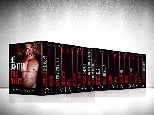 ROMANCE: NASTY! Huge Box Set Collection.: Bad Boy Contemporary Mystery Suspense New Adult Billionaire Romance (Contemporary Alpha Male Bad Boy Western Box Set Collection (Boys Valentine Boxes)