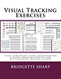 Visual Tracking Exercises: Visual