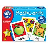 Flashcards - Early Reading And Number [Toy]