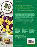 The Simply Vegan Cookbook: Easy, Healthy, Fun, and Filling Plant-Based Recipes Anyone Can Cook