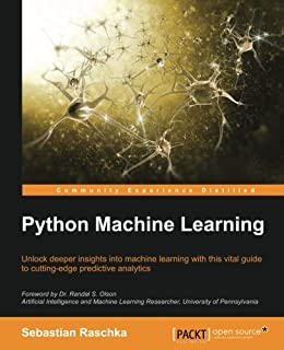 Genetic algorithms in search optimization and machine learning python machine learning 1st edition fandeluxe Image collections