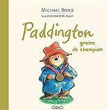 """Afficher """"Paddington Paddington, graine de champion"""""""