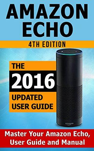 Amazon echo инструкция