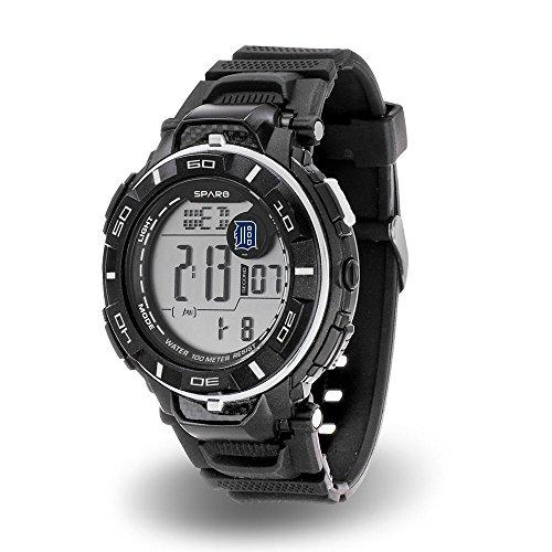 Detroit Tigers Men's Digital Power Watch ()