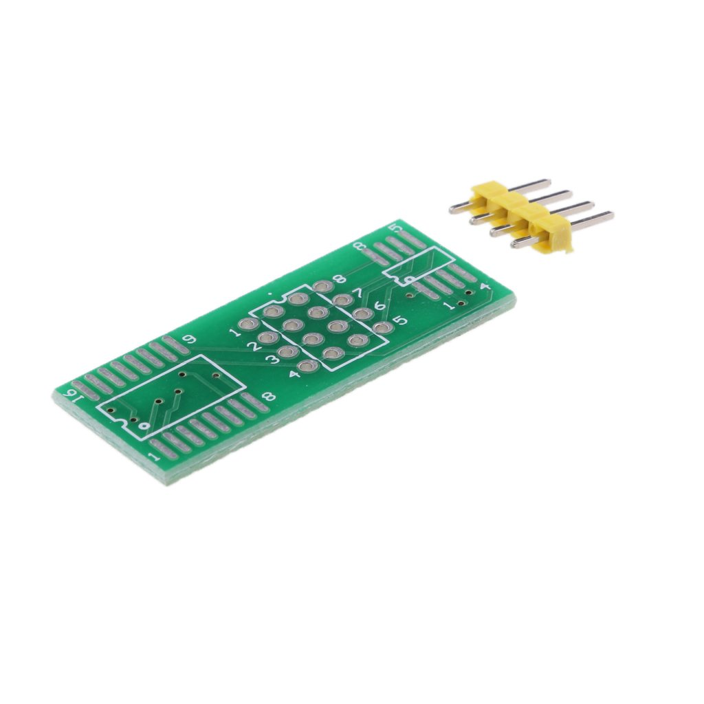 MonkeyJack Electronic Module Board USB Programmer Support 24 EEPROM and 25 SPI flash by MonkeyJack (Image #10)