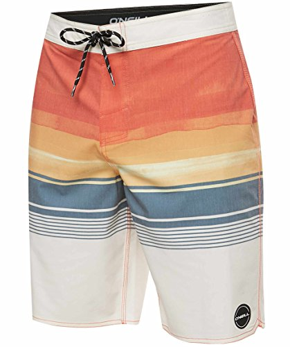 O'Neill Men's Catalina Informant Boardshort, - Bathing Suits European Male