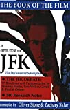 img - for JFK: The Book of the Film (Applause Screenplay) book / textbook / text book
