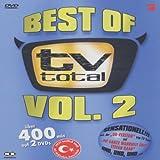 "Best of ""TV Total"" Vol. 2 [2 DVDs]"