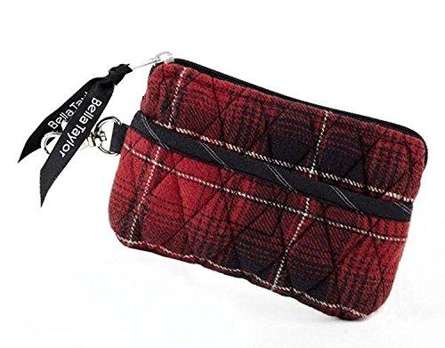 Quilted Purse Handbag...