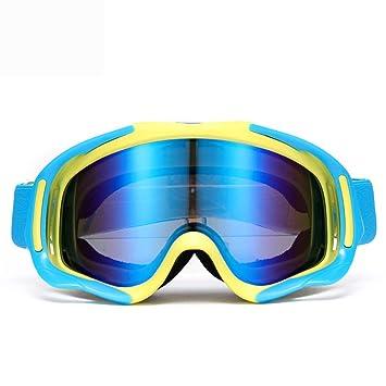 5ebe5dd77ec6 FRFG Ski sports sunglasses New ski goggles double ski goggles anti-fog  windproof snow-proof mountaineering goggles