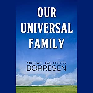 Our Universal Family Audiobook