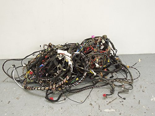Audi A4 B5 Interior Wiring Loom: