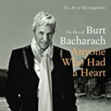 Anyone Who Had A Heart - The Art Of (Best Of)