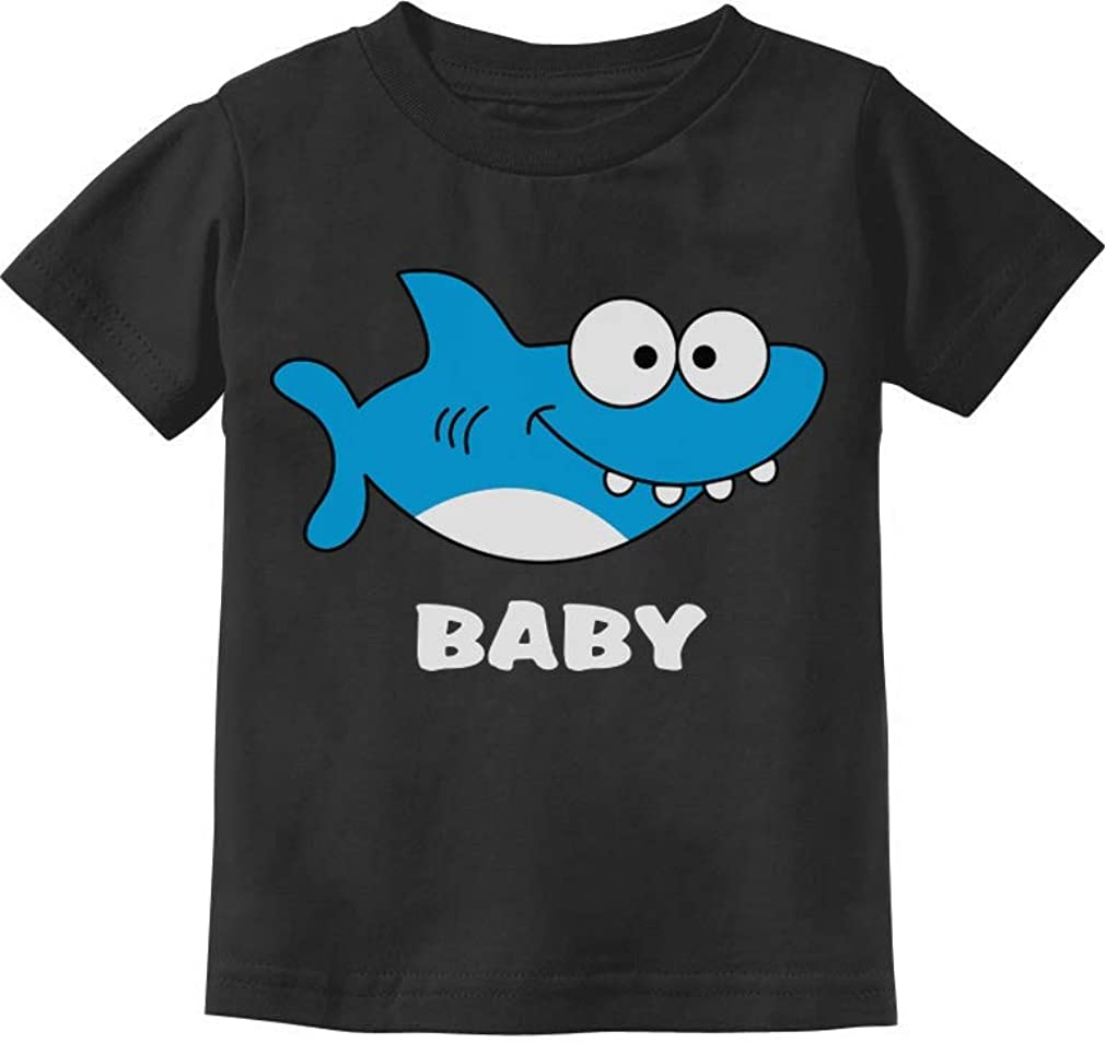 Shark Outfit for Baby Boy or Baby Girl Infant Kids T-Shirt