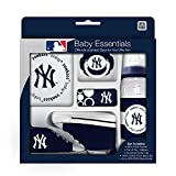 Baby Fanatic 5 Piece Gift Set - New York Yankees