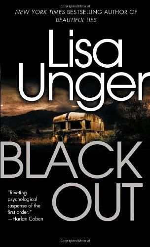 Download By Lisa Unger Black Out (English Language) [Mass Market Paperback] PDF
